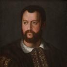 Cosimo I. Spolveri di un grande affresco