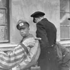 La liberazione dei campi nazisti