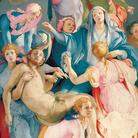 Nuova vita alla Cappella Capponi del Pontormo