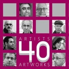 Artists 40 Art Works