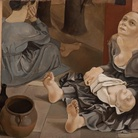 Nella Marchesini. La vita nella pittura. Opere dal 1920 al 1953