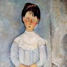 Modigliani e l'avventura di Montparnasse - La collezione Jonas Netter