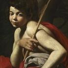 Collezione De Vito, Giovanni Battista Caracciolo detto Battistello, San Giovannino