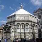 Annuncio a Florens 2012: 9 milioni di euro per il Battistero di Firenze