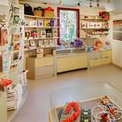 Museum Shop della Collezione Peggy Guggenheim