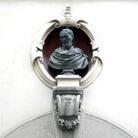 Busto di Michelangelo