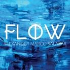 Keep Art IN Eataly - Alexander Marco Salazar. Flow