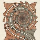 Maurits Cornelis Escher, Vortici