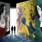 Il Sogno di Chagall in una mostra spettacolo