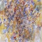Tancredi Parmeggiani, Composizione, 1962, Olio su tela, 73.3 x 92 cm, Fondazione Musei Civici Venezia Ca' Pesaro - Galleria Internazionale d'Arte Moderna