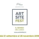 Art Site Fest - Il senso del luogo