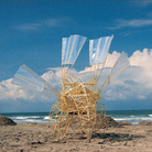 Theo Jansen, STRANDBEEST, Animaris Sabulosa | © Media Force