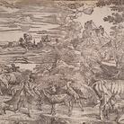 110 stampe tizianesche donate al Centro Studi Tiziano e Cadore