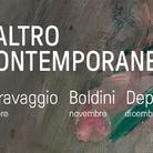 L'altro contemporaneo. Caravaggio | Boldini | Depero