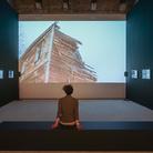 17. Mostra Internazionale di Architettura Biennale di Venezia - Padiglione Estonia. Square! Positively shrinking
