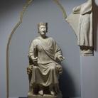 Statua di Carlo I d'Angiò