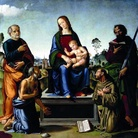 Da Paolo Uccello a Vasari