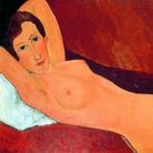Modigliani. Ritratto di un mito