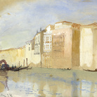 John Ruskin. Le Pietre di Venezia