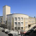 9 x 100 = '900 - 9 ITINERARI PER 100 ARCHITETTURE DEL '900 IN BASILICATA E PUGLIA