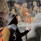 Alla scoperta di capolavori nascosti con l'art rider Andrea Angelucci