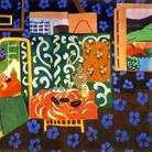 La felicità in una stanza secondo Matisse
