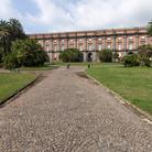 Il Salotto letterario del Museo di Capodimonte
