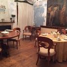 Arte in tavola: a Villa Romano la mostra che fa rivivere la mise en place dell'800