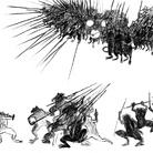 Daniele Catalli. La battaglia delle rane e dei topi