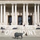 La Galleria Nazionale per le persone sorde