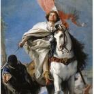 """Stoccarda celebra Tiepolo, """"il miglior pittore di Venezia"""""""