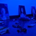 Davide Marzano. Nel blu dipinto di blu