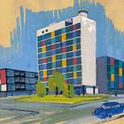 Modernità nei Balcani. Da Le Corbusier a Tito - Talk
