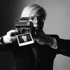 Oliviero Toscani. Photographs of Andy Warhol