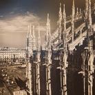 A Milano, l'arte è nella lobby