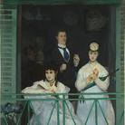Édouard Manet, Il balcone, 1868-1869, Olio su tela, 125 x 170 cm, Parigi, Musée d'Orsay | © René-Gabriel Ojéda / RMN-Réunion des Musées Nationaux/ distr. Alinari