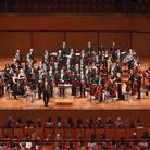 Il Giardino Ritrovato - Orchestra Roma Sinfonietta. Serata Gershwin