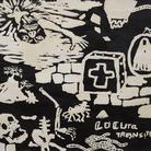 Cristina Lama. Lágrimas  de San Lorenzo