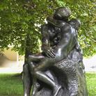 Le Baiser di Rodin