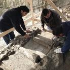 Nuove scoperte a Pompei: ecco la Villa di Civita Giuliana