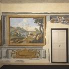 Il Salotto del Cavalier Tempesta, gli affreschi ritrovati