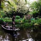 Con Giovanni Troilo nell'universo incantato di Claude Monet