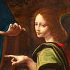 La Vergine delle rocce del Borghetto  di Francesco Melzi