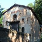 Chiesa di Santa Passera alla Magliana