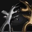Una storia Italiana. Le ceramiche Rometti rendono omaggio al designer Ambrogio Pozzi. 1931-2012