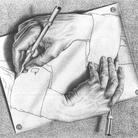 Escher ipnotizza Milano