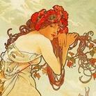 Alphonse Mucha: tra Art Nouveau e Utopia
