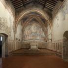 Apertura della Chiesa di San Lorenzo in Ponte di San Gimignano