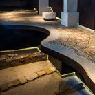 Aquileia: nuova passerella per ammirare i mosaici della Domus e del Palazzo Episcopale