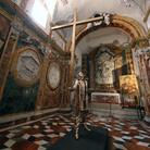 Jan Fabre in Sicilia tra i templi greci e le suggestioni dell'arte bizantina